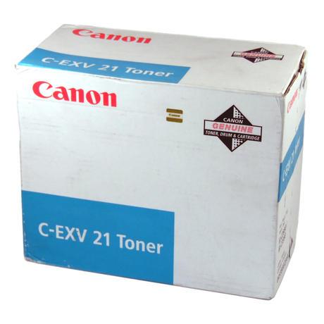 Genuine Canon 0453B002[AA] iR C2880 Cyan Toner | C-EXV 21