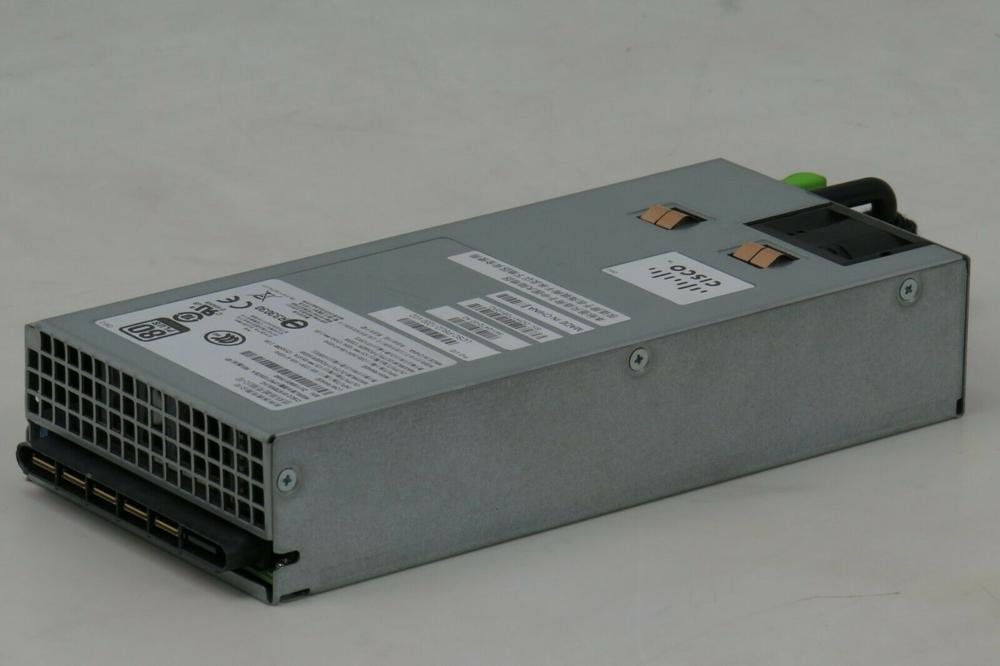 Cisco UCSC-PSU2-1200 V02 1200w Hot Swap Power Supply for Cisco UCS, Tested