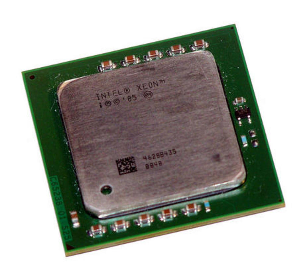 Intel BX80546KG3200FA 3.2GHz Xeon DP Socket 604 Processor SL8P5