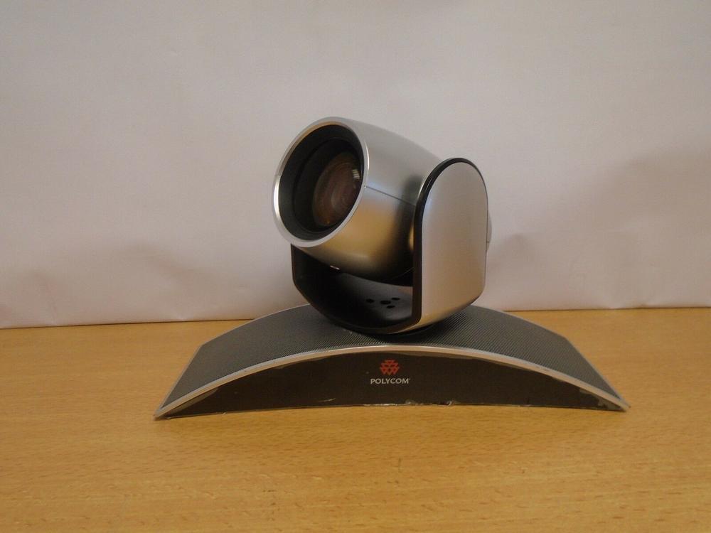 Polycom 1624-23412-001 EagleEye III MPTZ-6 1080P HD Camera