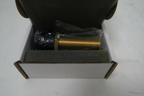 CLOCKAUDIO C003E-RF Omni Directional Boundary Microphone Thumbnail 3