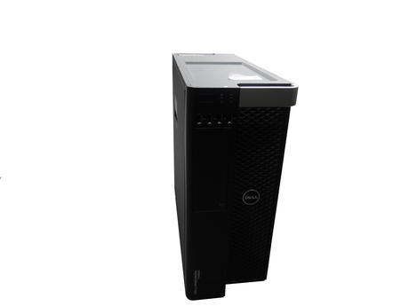 Dell Precision T5600 | Intel Xeon E5-2650 @2.00GHz 16GB PC3 No HDD