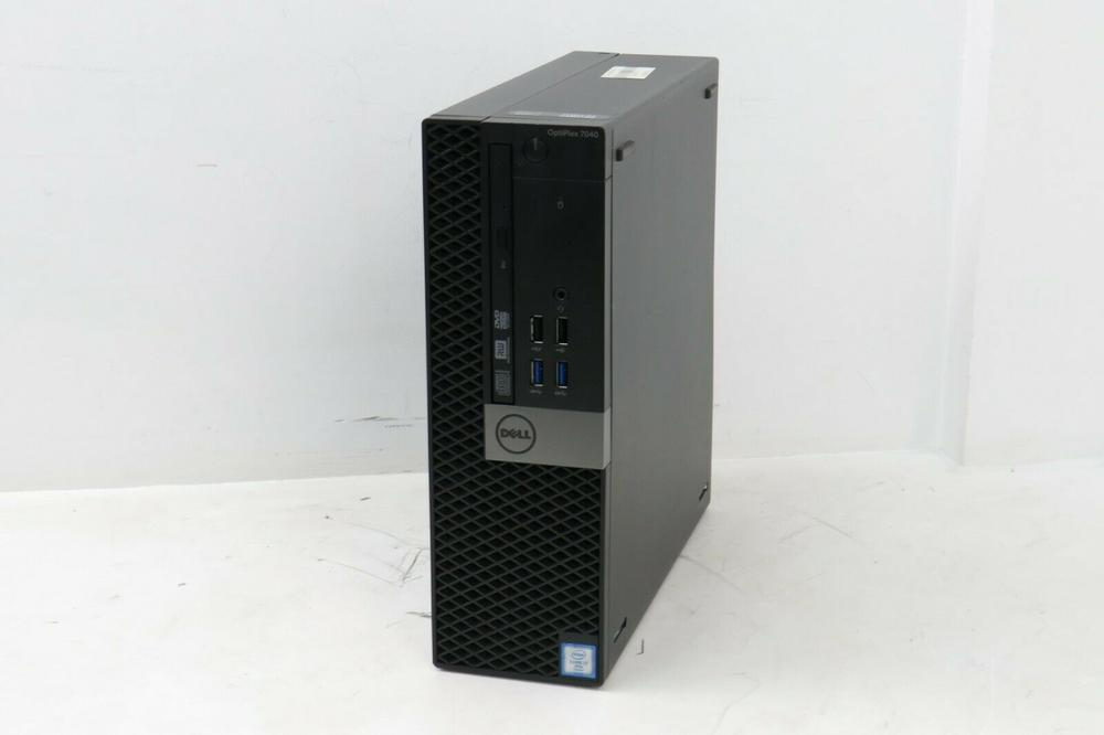 Dell OptiPlex 7040 SFF | Intel i5-6500 @ 3.20GHz | 4GB RAM | NO HDD