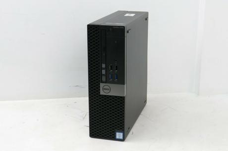 Dell OptiPlex 7040 SFF | Intel i5-6500 @ 3.20GHz | 4GB RAM | NO HDD Thumbnail 1