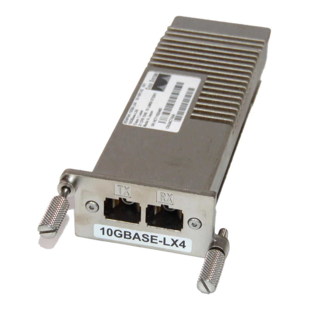 Cisco 10-1991-02 10GBASE-LX4 Transceiver Module | XENPAK-10GB-LX4