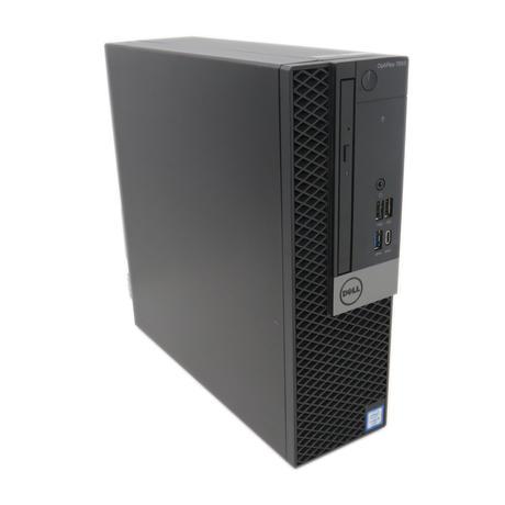 Dell OptiPlex 7050 SFF   Intel i5 6500 @ 3.20GHz  8GB RAM   No HDD  Thumbnail 1