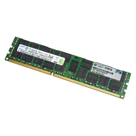 HP 647653-081 16GB PC3L-10600R DDR3 ECC Registered Server RAM   M393B2G70BH0-YH9