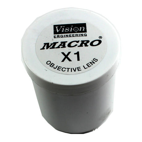 Vision Engineering Objective Lens Macro X1