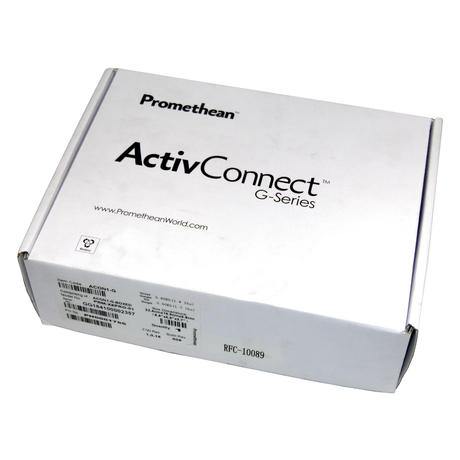 Promethean ACON1-G ActivConnect G-Series Wireless Presentation Module | No PSU
