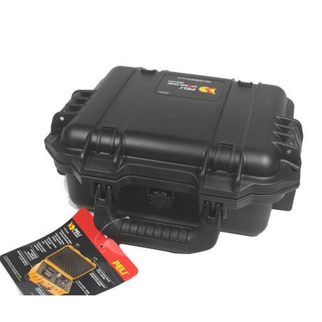 Iron Mountain IM2050-01001 Black Peli-Storm IM2050 Case With Foam Thumbnail 1