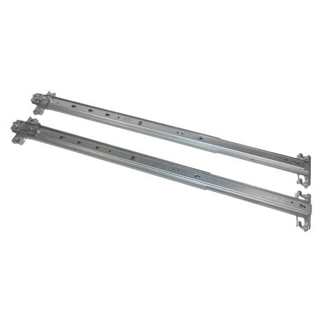 HP 487260-001 ProLiant DL380 G6 G7 Rackmount Rails | Inner And Outer Thumbnail 1