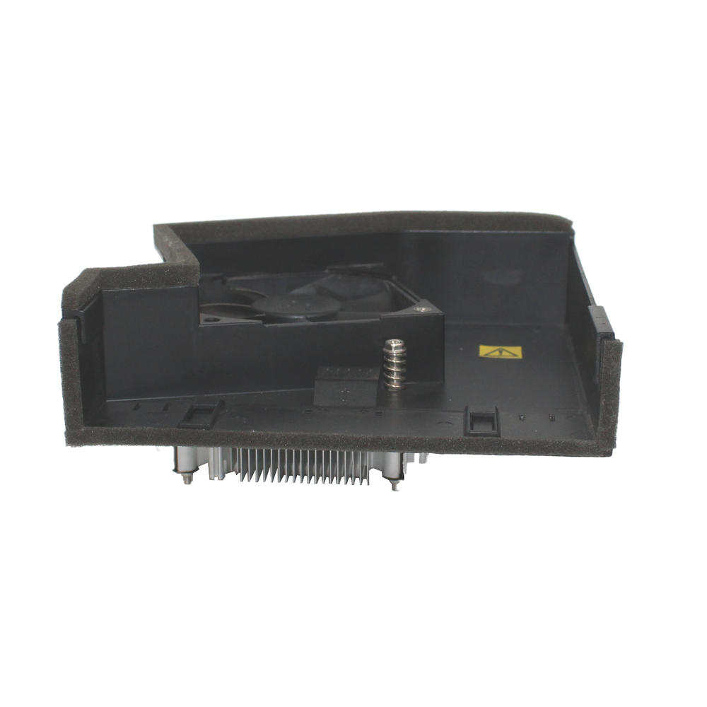 Lenovo 45K6527 65W Heatsink & Fan with Air Duct