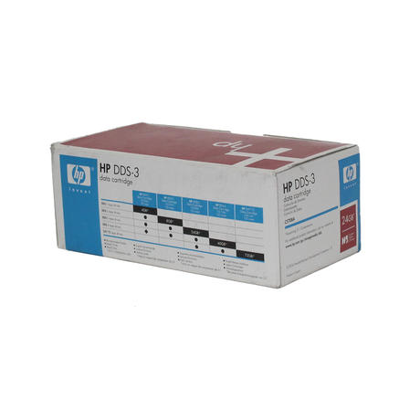 HP HP C5708A [x10] DDS3 24GB | Data Cartridge
