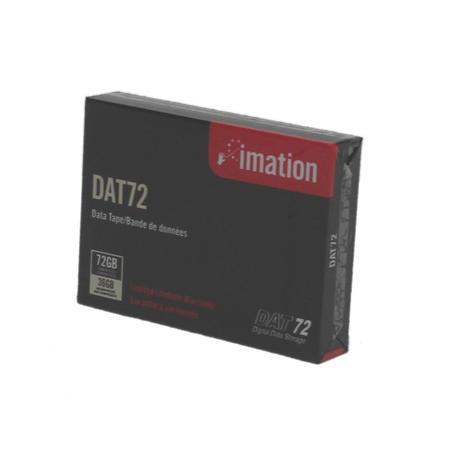 Imation DAT72 36/72GB DDS Data Tape Cartridge