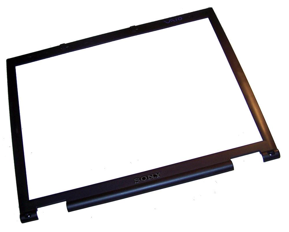 Sony 4-653-743 Vaio PCG-GR214MP LCD Trim Bezel