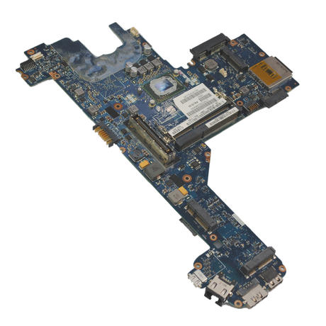Dell Y45W5 Latitude E6320 Core i7-2620M 2.7GHz Laptop Motherboard