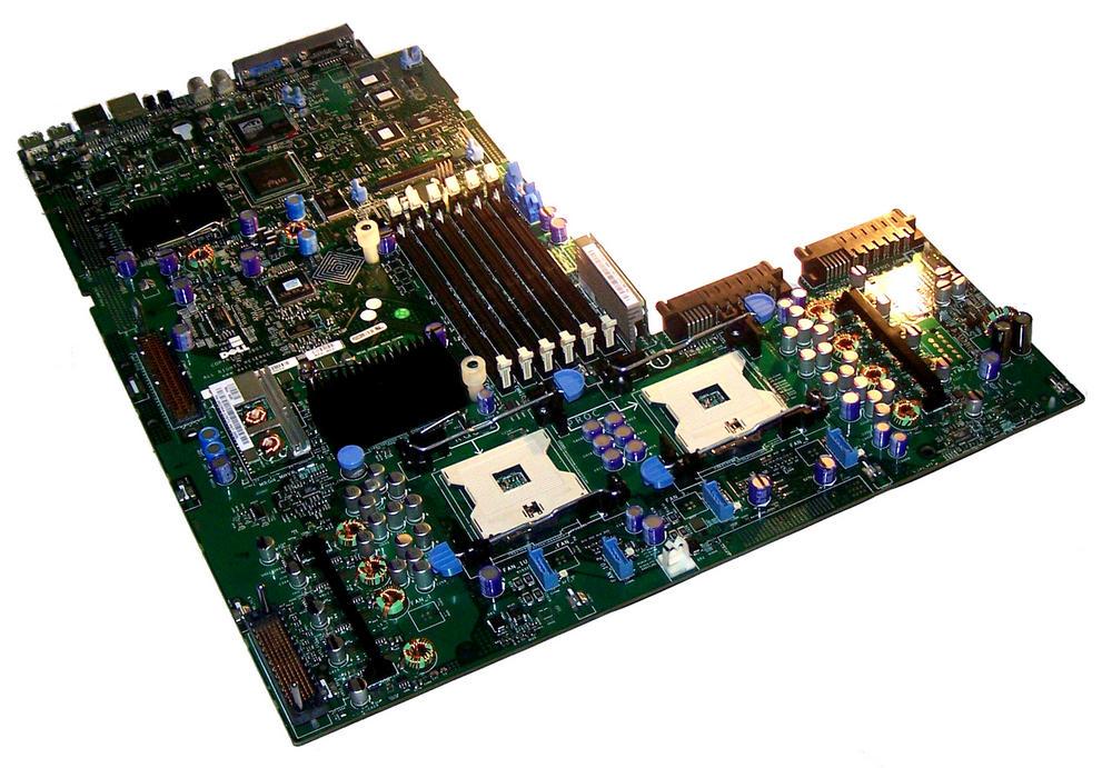 Dell HJ859 PowerEdge 1850 Motherboard | 0HJ859