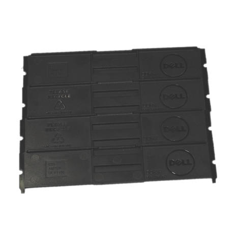 Dell 5M8WD Memory Blank Filler Insert Pack of 4