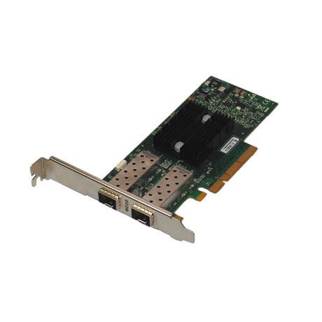 Mellanox MNPH29D-XTR Dual Port  PCIe Network Card | Std Profile