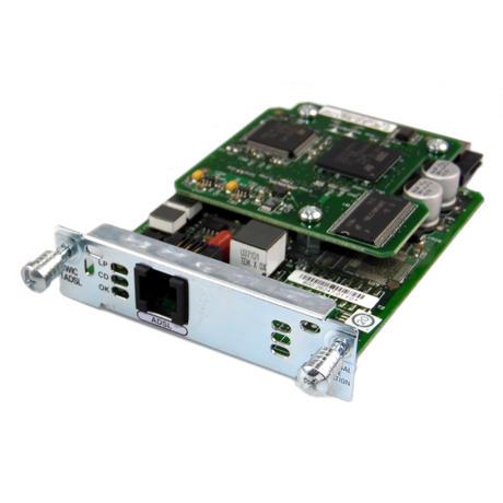 Cisco 800-26247-01 1-Port High-Speed WAN Interface Card | HWIC-1ASDL