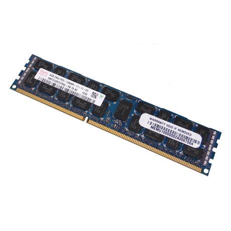 Hynix HMT31GR7CFR4C-PB T8 AE 8GB PC3-12800R ECC Registered 240-Pin DDR3 Server R