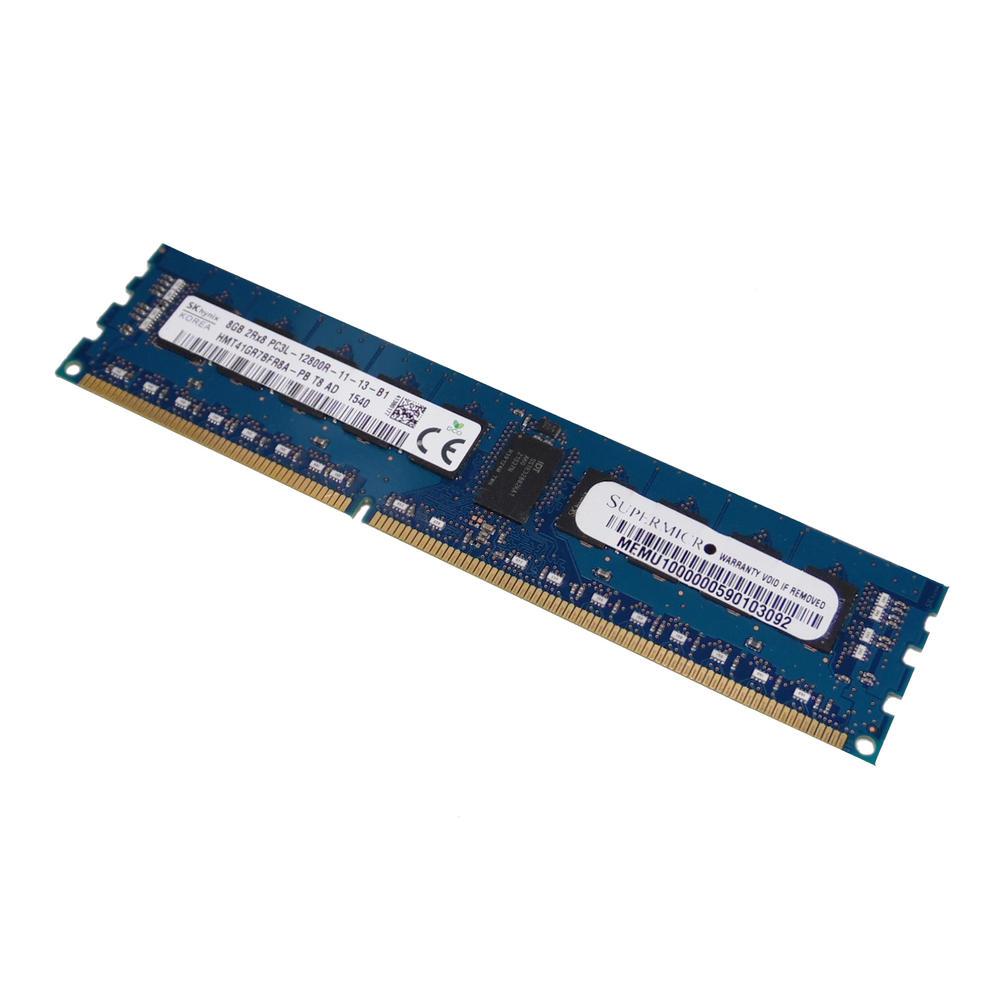 HMT41GR7BFR8A-PB T8 AD 8GB 2Rx8 PC3L-12800R | RAM Memory