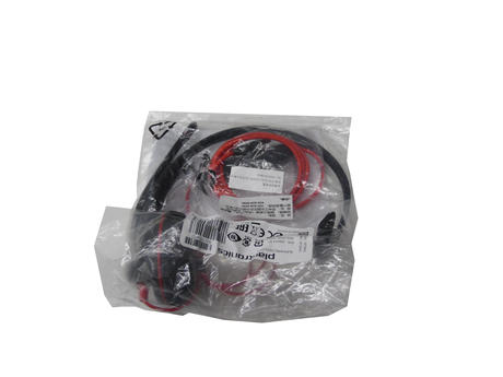 Plantronics 205203-02 Blackwire 215 Mono Headset