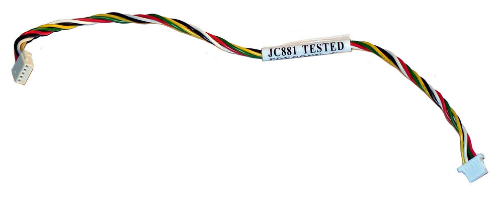 Dell JC881 PowerEdge 1950 2900 2950 PERC Battery Cable | 0JC881