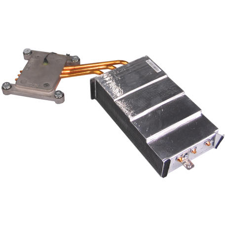"Apple 730-0584 iMac 27"" CPU Heatsink With Heat Sensor"