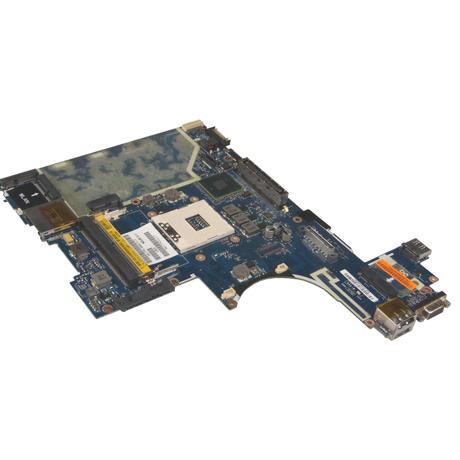 Dell HNGW4 Latitude E6410 Motherboard