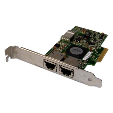 Dell F169G Dual-Port RJ-45 Gigabit Network Adapter | BCM5709