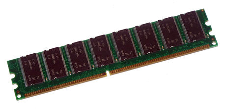 Crucial CT6464Z335.16T2 (512MB DDR PC2700U 333MHz DIMM 184-pin) 16C RAM 335CA Thumbnail 2