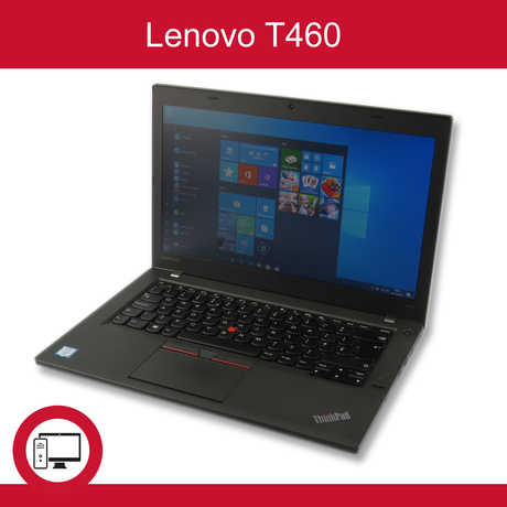 "Lenovo T460 14"" Laptop 