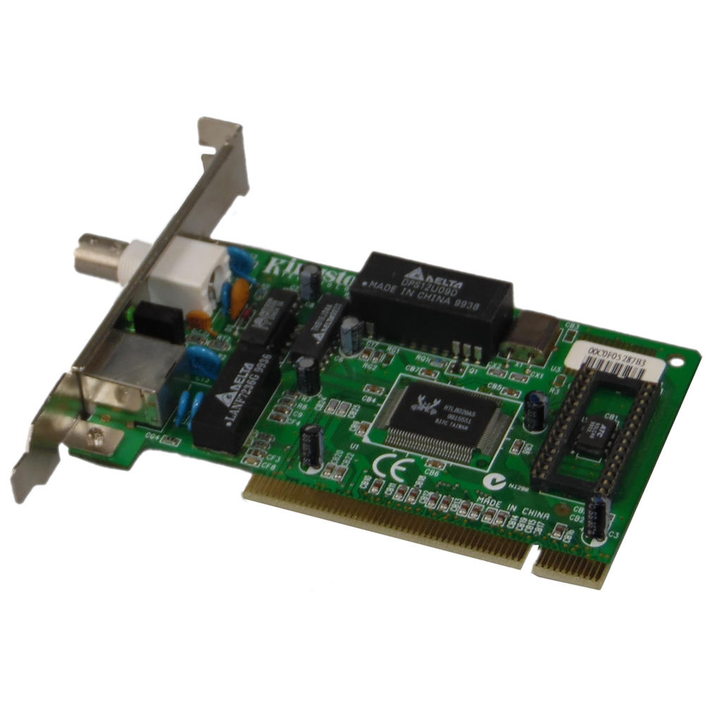 Kingston KNE30BT PCI Network Adapter Card
