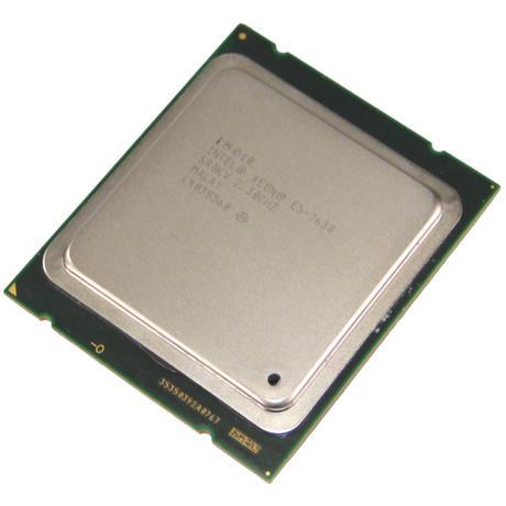 Intel SR0KV Xeon E5-2630 6 Core 2.30GHz Processor CPU