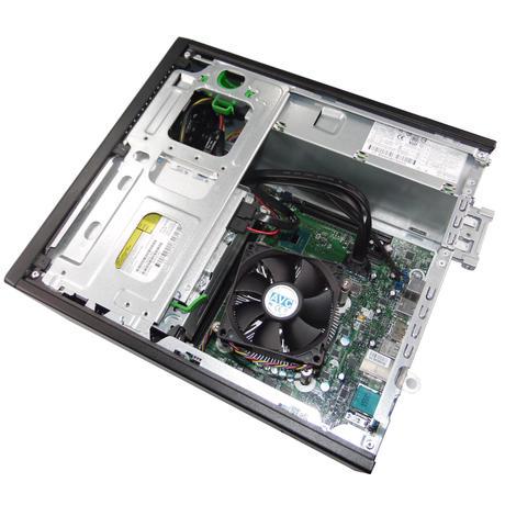 HP ProDesk 400 G3 SFF Intel i5 6500 @3.20GHz 4GB RAM 500GB HDD - No OS Thumbnail 2