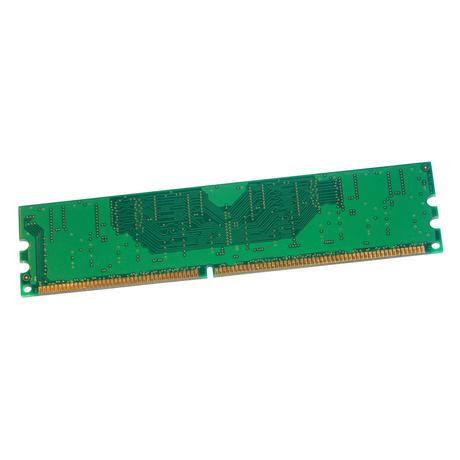 Samsung M368L3223ETN-CB3 (256MB DDR PC2700U 333MHz DIMM 184-pin) Memory Module Thumbnail 2