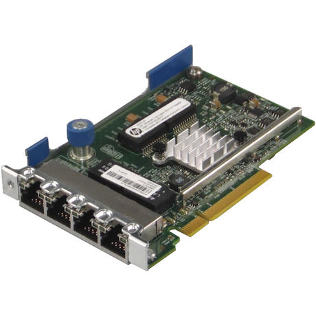 HP 629133-002 PCIe 1GB Ethernet 331 Adapter   Spares 789897-001