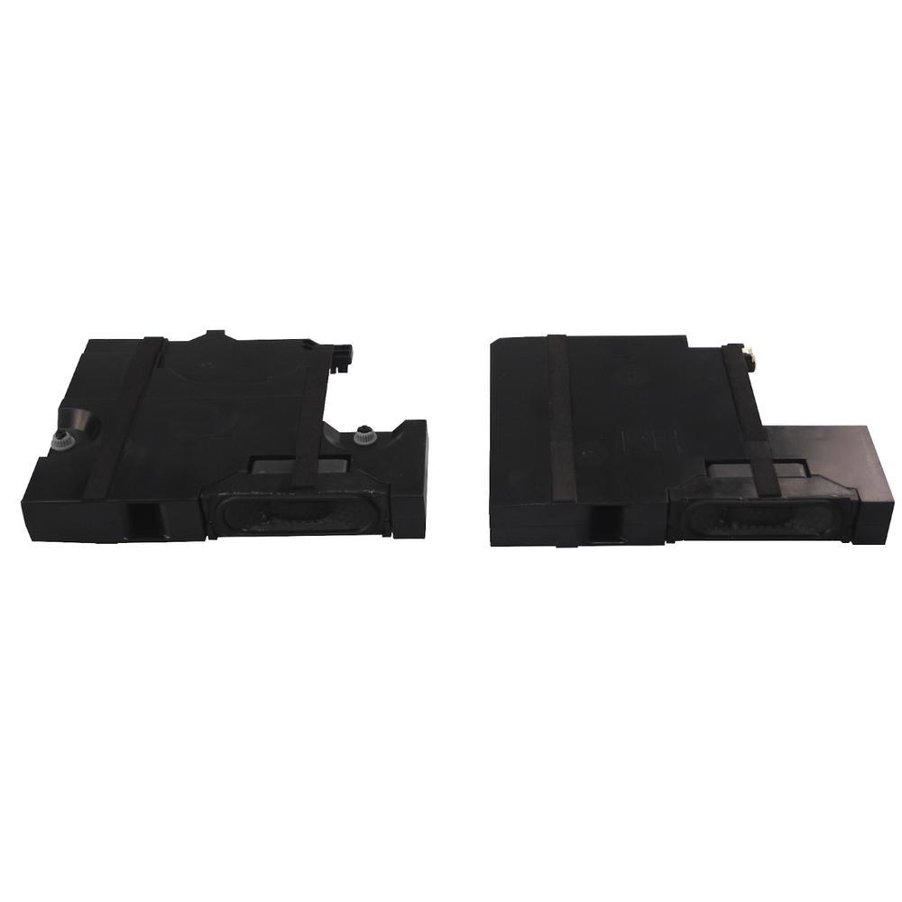 LG Speakers For 55LB650V TV Pair [Left and Right] | EAB62972101 EAB62972102