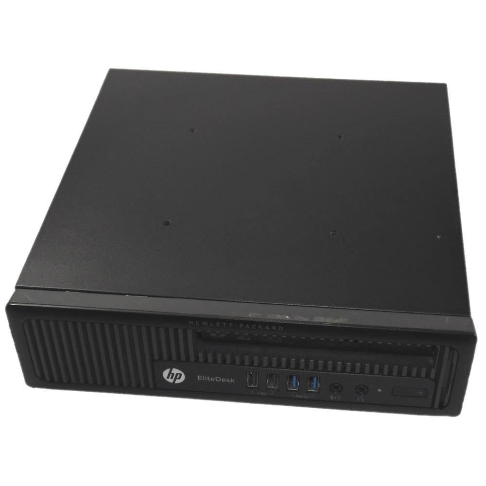 HP EliteDesk 800 G1 USDT Intel i5 4570S @2.90GHz | 4GB RAM  No HDD