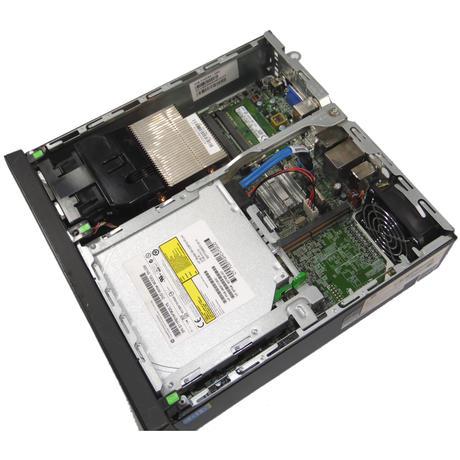 HP EliteDesk 800 G1 USDT Intel i5 4570S @2.90GHz | 4GB RAM  No HDD Thumbnail 2