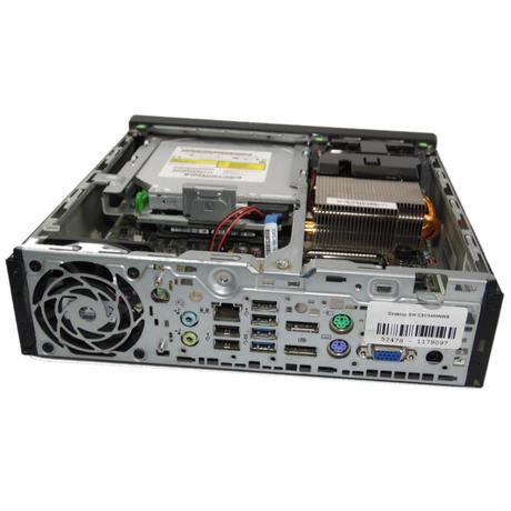 HP EliteDesk 800 G1 USDT Intel i5 4570S @2.90GHz | 4GB RAM  No HDD Thumbnail 4