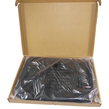 "Amazon 13.3"" Padded Laptop Sleeve New In Box Thumbnail 1"