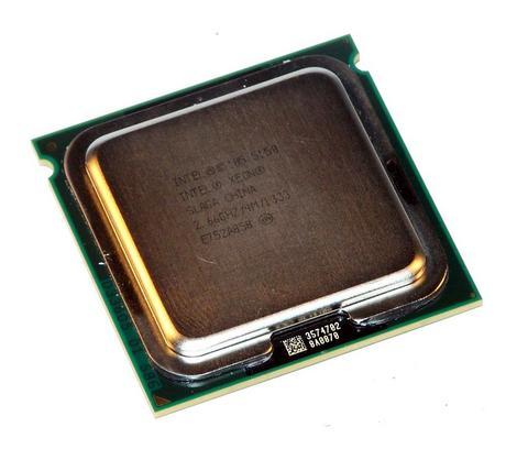 Intel HH80556KJ0674M Xeon Dual Core 5150 2.66GHz Socket J LGA771 Processor SLAGA