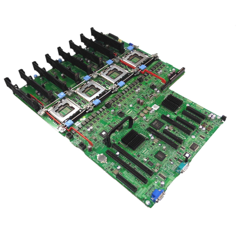 DELL JRJM9 0JRJM9 POWEREDGE R910 II SYSTEM BOARD