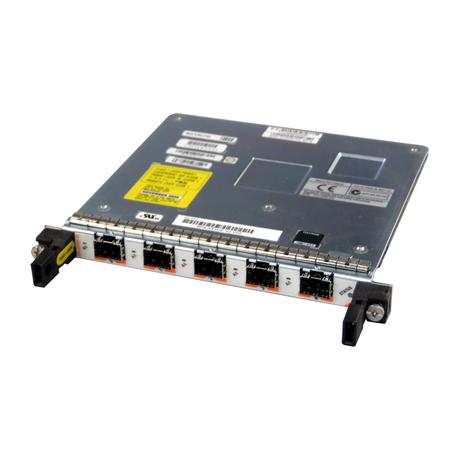 Cisco SPA-5X1GE-V2 68-2616-02 Module For ASA 1006