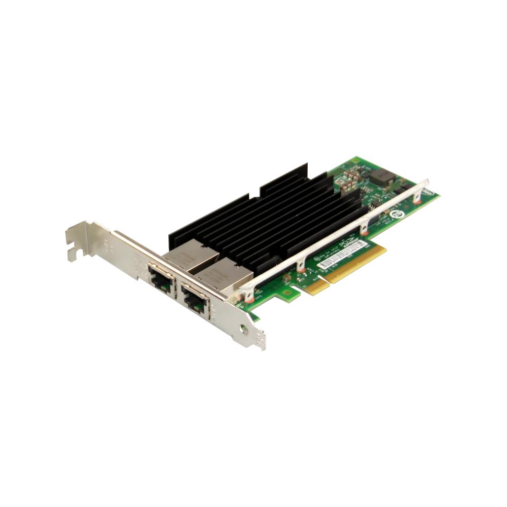 Intel X540-T2 Dual-Port 10GbE PCIe x8 RJ45 Network Card