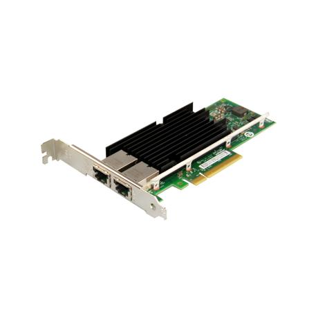 Intel X540-T2 Dual-Port 10GbE PCIe x8 RJ45 Network Card  Thumbnail 1