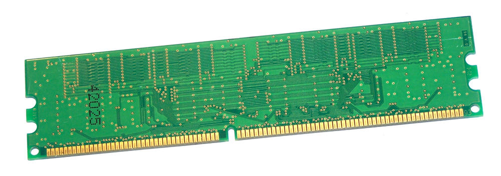 Infineon HYS64D32900GU-7-B (256MB DDR PC2100U 266MHz DIMM 184-pin) Memory Thumbnail 2