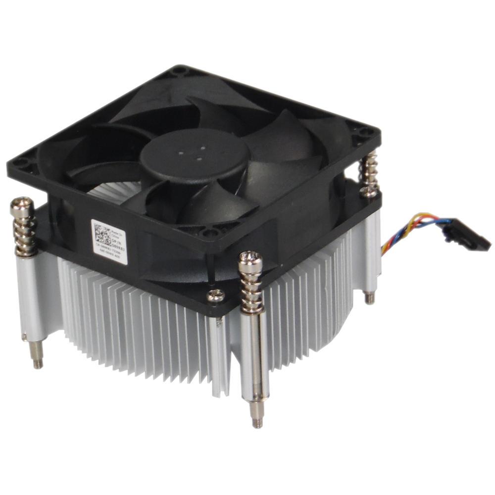Dell 89R8J Optiplex 7020 SFF Heatsink With Fan